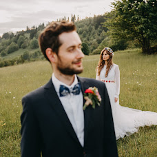 Wedding photographer Jakub Hasák (JakubHasak). Photo of 29.07.2019