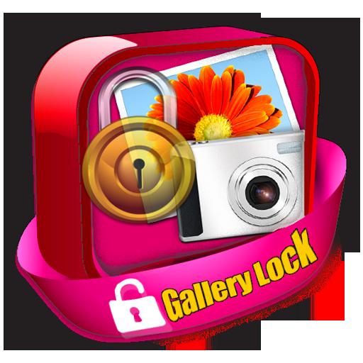 Gallery Vault - Photo Lock