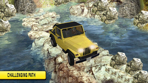 Luxury Prado: Offroad 4X4 1.0.1 screenshots 8