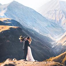 Wedding photographer Yaroslav Gumenyuk (slavo4ka). Photo of 30.10.2018