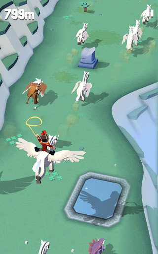 Rodeo Stampede: Sky Zoo Safari screenshot 14