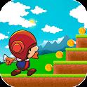 Super Adventure World Of Mario icon