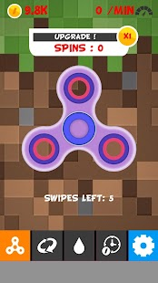 Spinny apk screenshot 5