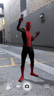 App Spider-Man: Far From Home APK for Windows Phone