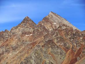 Photo: Monte Emilius 3559 m
