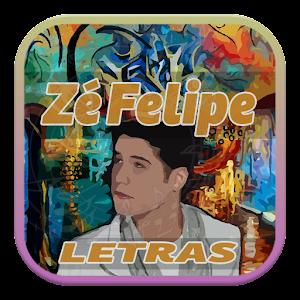Zé Felipe músicas com letras