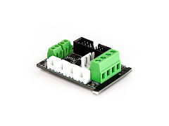 Raise3D N2 Series Extruder Connection Board