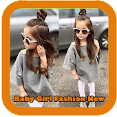 Baby Girl Fashion New