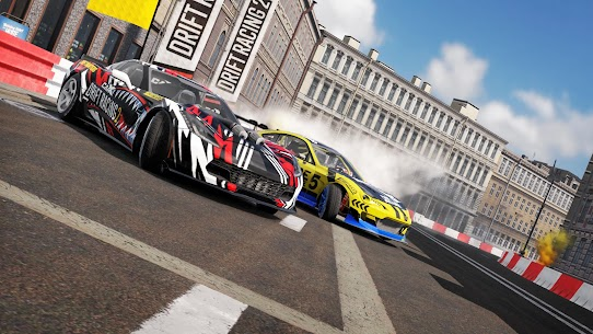 CarX Drift Racing 2 Apk Mod (Dinheiro Infinito) 4