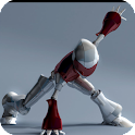 Robot Pack 2 Live Wallpaper icon