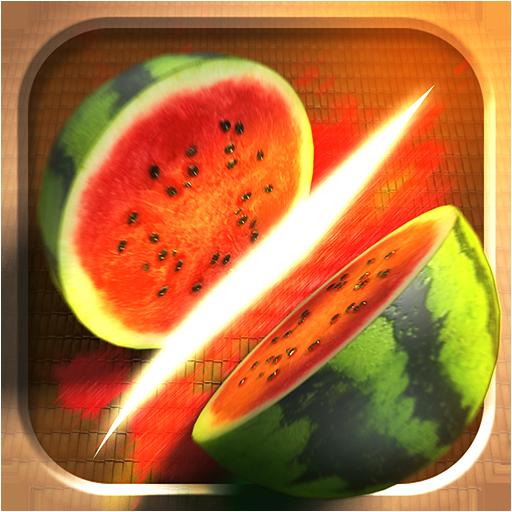 과일을 잘라 - FruitSlice 街機 App LOGO-硬是要APP