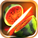 Couper les fruits - FruitSlice icon