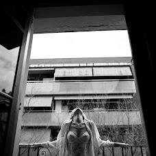Wedding photographer Evgeniy Kukulka (beorn). Photo of 30.12.2018