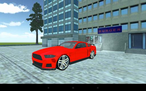 Real Car Driving 3D