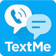 App Text Me: Text Free, Call Free, Second Phone Number APK for Windows Phone