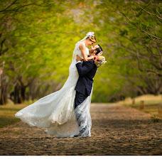 Hochzeitsfotograf Alejandro Gutierrez (gutierrez). Foto vom 26.06.2017