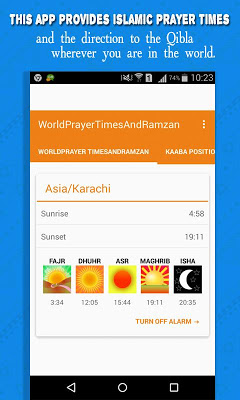 Page 9 : Best android apps for beautiful azan - AndroidMeta