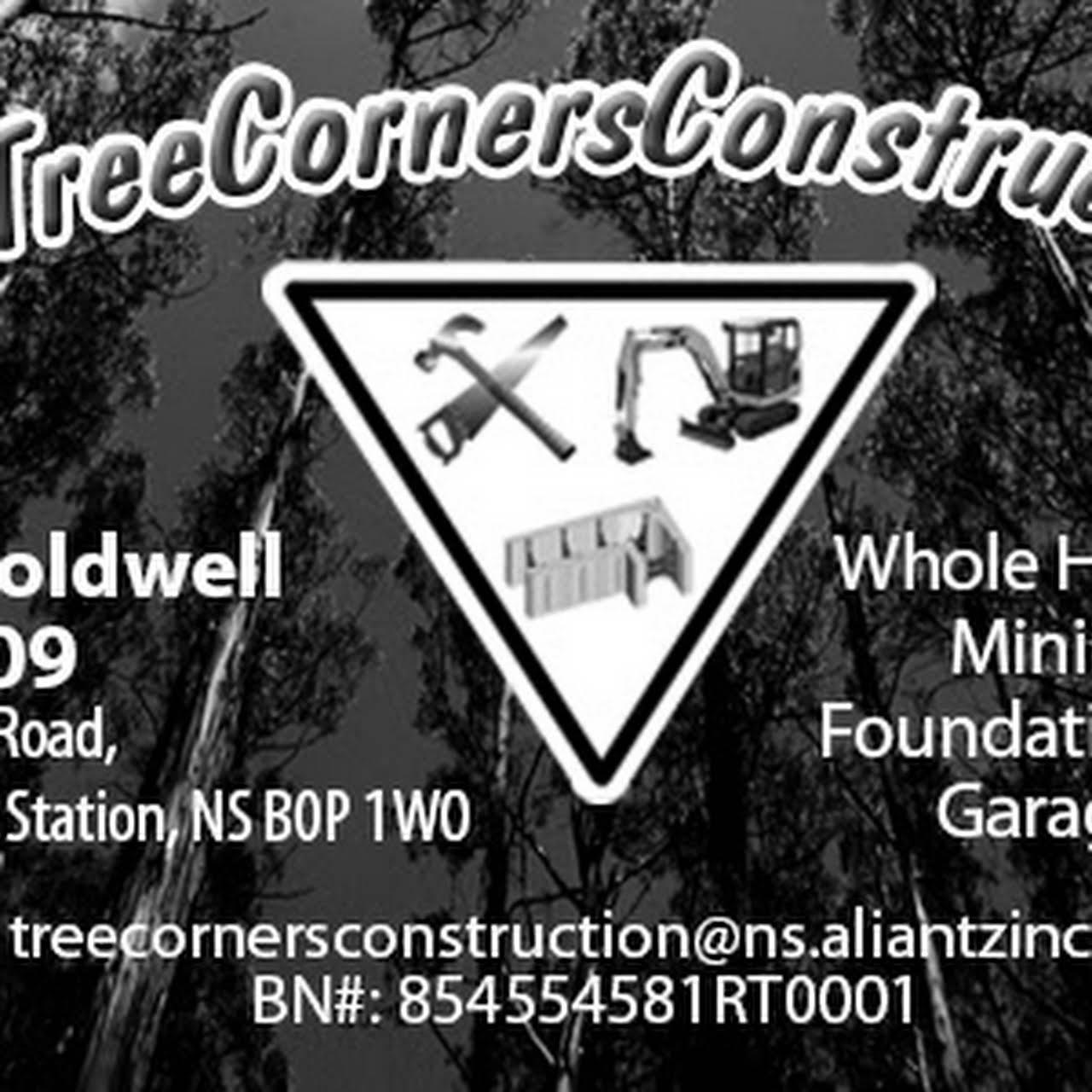 Tree Corners Construction Home Builder In Wilmot
