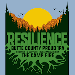 Oakshire Resilience Butte County Proud IPA