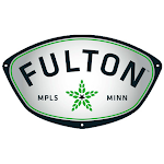 Logo for Fulton Brewery