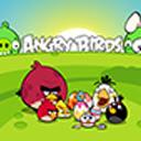 Angry Birds Fan Club Tab