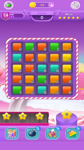 Block Puzzle Kingdom android2mod screenshots 7