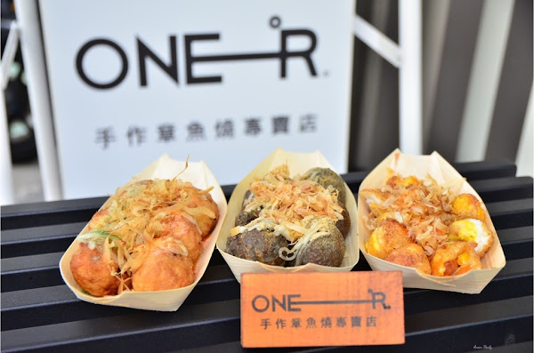 ONE-R章魚燒
