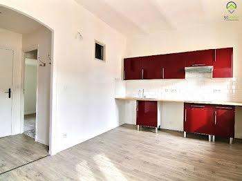appartement à Salernes (83)