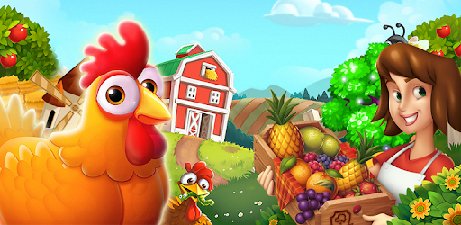 Image Result For Farm Paradise Hay Island Bay V Apk For Android