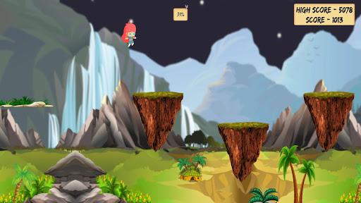 Code Triche Simply Jump mod apk screenshots 4