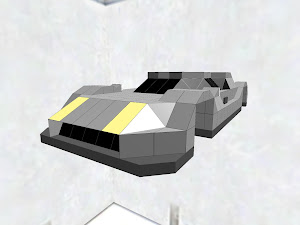 VecTrec's Cosmic Ind. Speeder