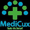 MediCux Guia de Salud