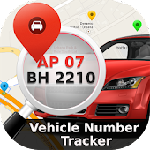 Vehicle Number Tracker