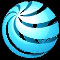 4GB LTE Web Browser icon