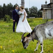Wedding photographer Ekaterina Shilovskaya (Katerinawedding). Photo of 16.10.2017