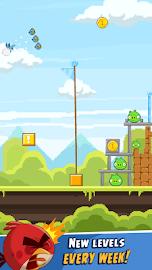 Angry Birds Friends Screenshot 2