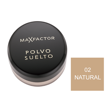 Polvo Suelto Max Factor Ultra Sheer Natural x25g
