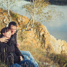 Wedding photographer Tatyana Lunina (TatianaVL). Photo of 15.12.2015
