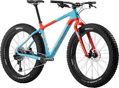 Salsa 2020 Beargrease Carbon X01 Eagle Fat Bike alternate image 0