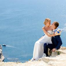 Wedding photographer Andrey Pakulin (sputnik). Photo of 10.09.2014