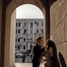 Wedding photographer Darya Remneva (DariaRem). Photo of 06.02.2018