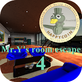 Mr.Y's room escape4