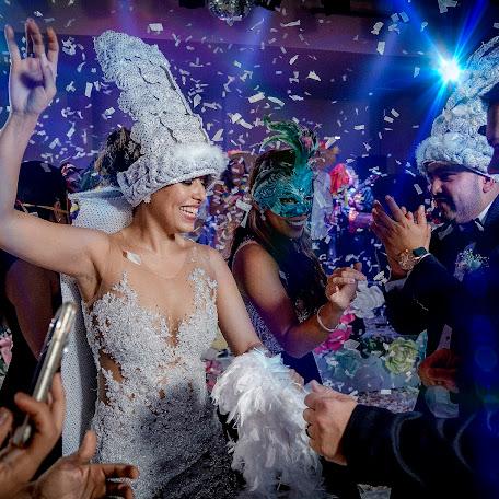 Wedding photographer Harold Beyker (beyker). Photo of 07.09.2017