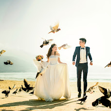 Wedding photographer Loc Ngo (LocNgo). Photo of 25.06.2018