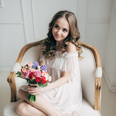 Wedding photographer Nataliya Malova (nmalova). Photo of 02.04.2015