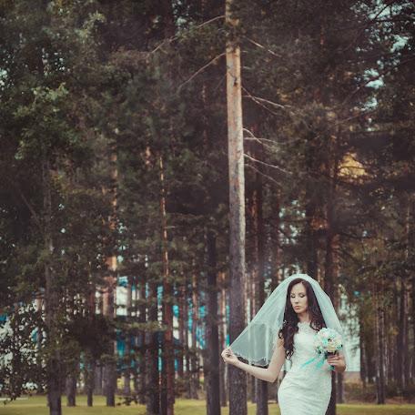 Wedding photographer Kirill Golikov (leteatbee). Photo of 06.10.2015