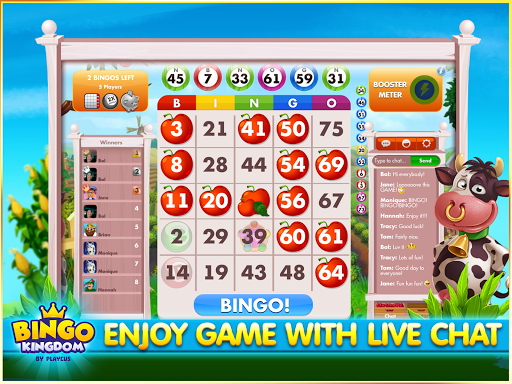 Bingo Kingdomu2122 0.002.114 screenshots 19