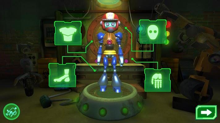 Annedroids Compubot Plus- screenshot thumbnail