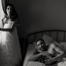 Wedding photographer Liza Karazhova (LizaKa). Photo of 07.04.2018