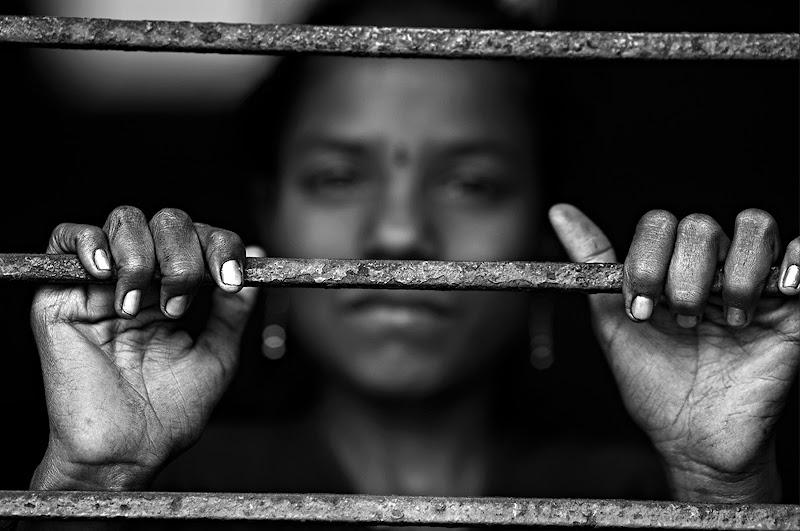 India- Orfanotrofio (ahmedabad) di alessandrobergamini